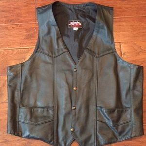 hillside leather